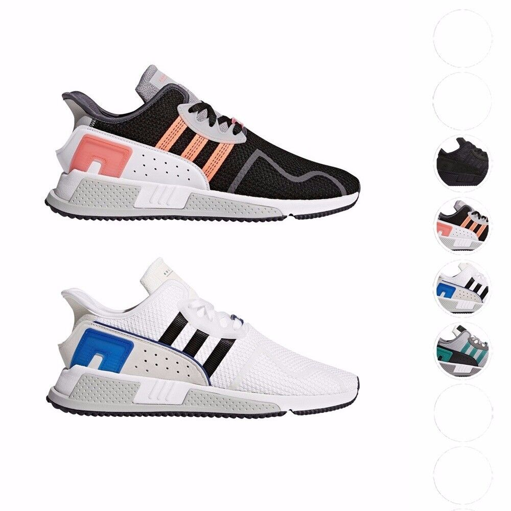 cheap for discount 4ee56 bfad1 Details about Adidas EQT CUSHION ADV Shoes Mens AH2231 AH2232 BY9507 CQ2379
