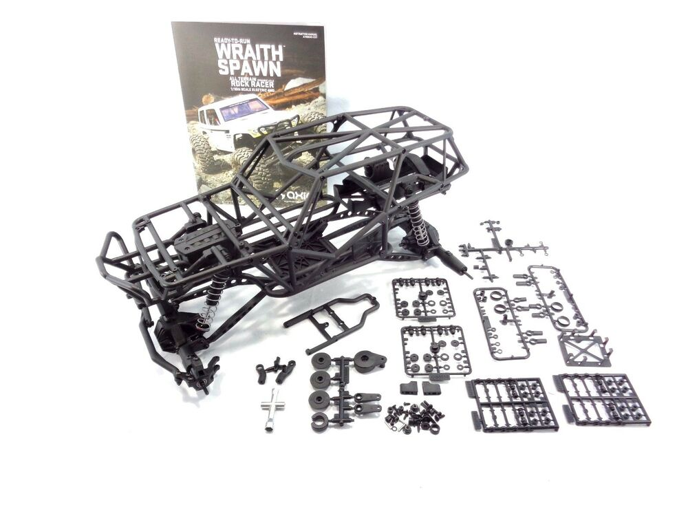Rock Crawler Chassis: Cars, Trucks & Motorcycles | eBay