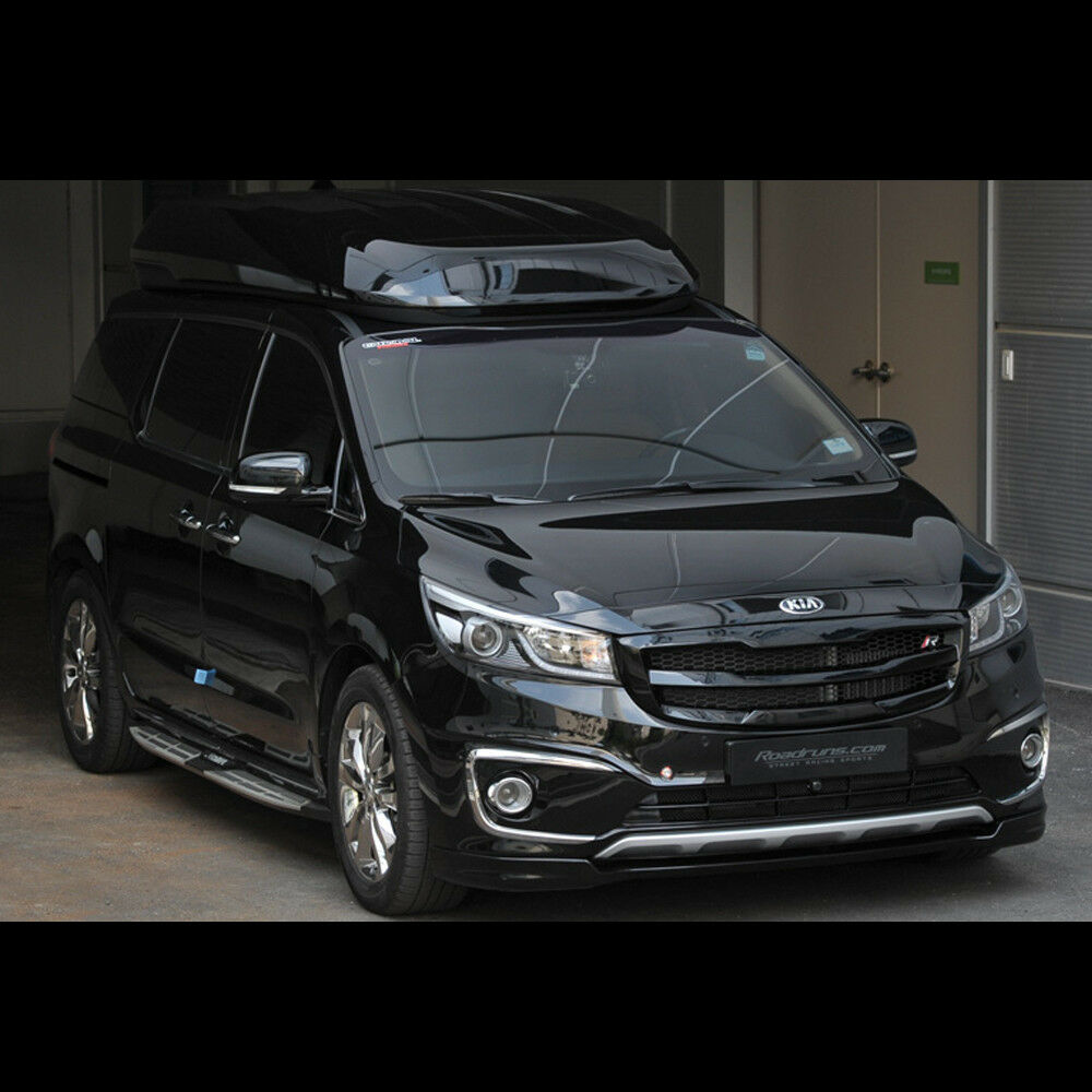 Details About Painted Front Radiator Grill For Kia All New Sedona Grand Carnival 2016 2017