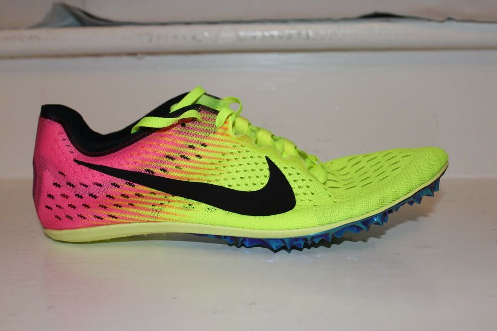 Details about Nike Zoom Victory 3 Track Running Spikes Shoes Flymesh Ombre  MSRP  125 NEW 6019b212d