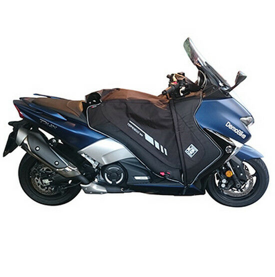 tablier scooter tucano r189 pro x yamaha tmax 530 t max sx dx 2017 couvre jambes ebay. Black Bedroom Furniture Sets. Home Design Ideas