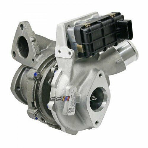 Ford 2 3 Liter Turbo: NEW Turbo Turbocharger For FORD Ranger T6 PX 3.2L Diesel