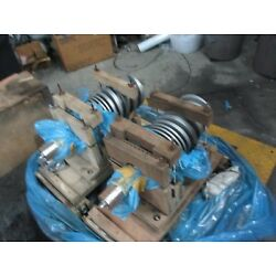 SIHI DRY SPINDLES #111026J PN:20060ASS SPINDLE: FL0286 NIC
