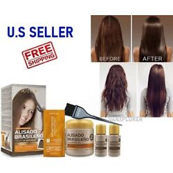 Kyпить  KATIVA BRAZILIAN STRAIGHTENING ALISADO BRASILEñO KIT, UP TO 10 WEEKS US SELLER на еВаy.соm