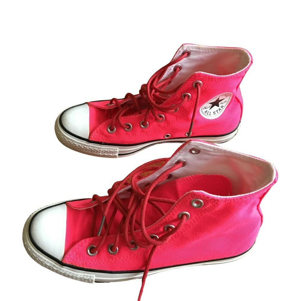Pink Hello Kitty X CONVERSE Chuck Taylor All Star 2016 Hot Sale 237837