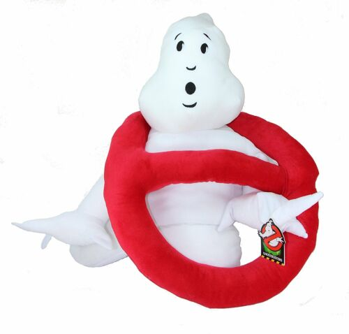 "Officially Licensed - Giant Ghostbusters 27"" 70cm Super Soft Plush Toy 8438534428922 
