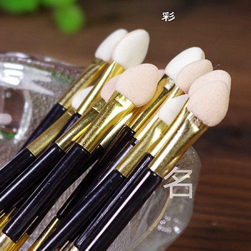 Disposable Makeup Brushes Saubhaya Makeup
