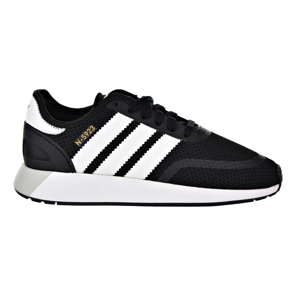 1c799b96b93 Details about Adidas Originals N-5923 Men s Shoes Core Black   White   Grey  CQ2337