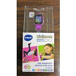 VTech Kidizoom Smart Watch DX 2 PURPLE Brand New In The Box Free Shipping