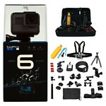 DEAL: GoPro HERO6 + ALL You Need Accessories Kit. Hero 6 Action Camera Camcorder