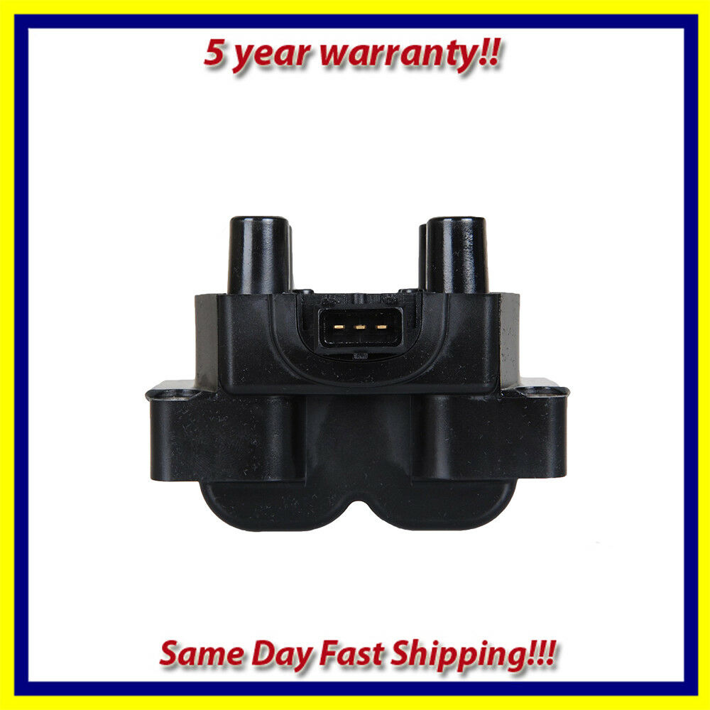 Purchase Used 2003 Land Rover Discovery Se Se 7 Sport: Ignition Coil For 99-04 Land Rover Discovery, Range Rover