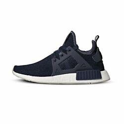 Kyпить [BY9819] Womens Adidas Originals NMD_XR1 Running Sneaker - Trace Blue Sesame на еВаy.соm