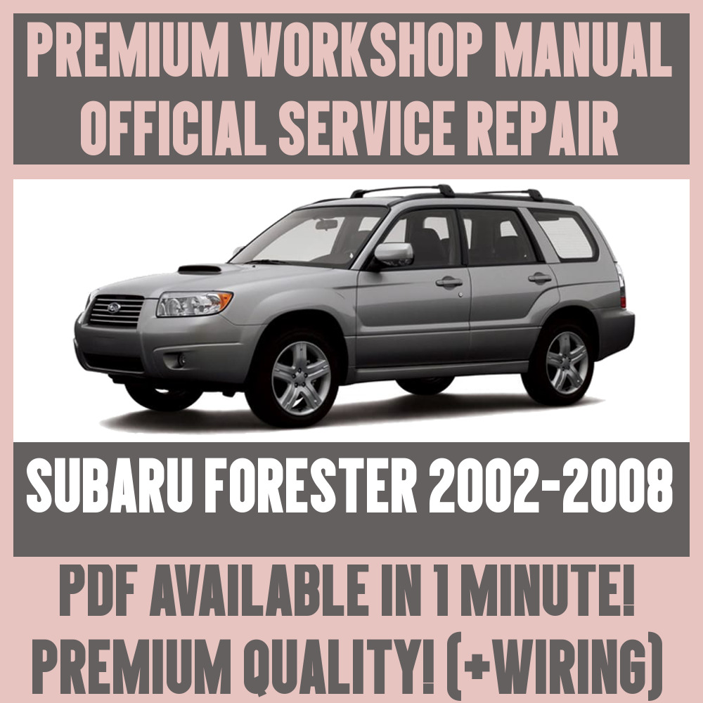 subaru 2001 forester service manual today manual guide trends sample u2022 rh brookejasmine co 2001 subaru outback h6 repair manual 2001 subaru legacy repair manual pdf