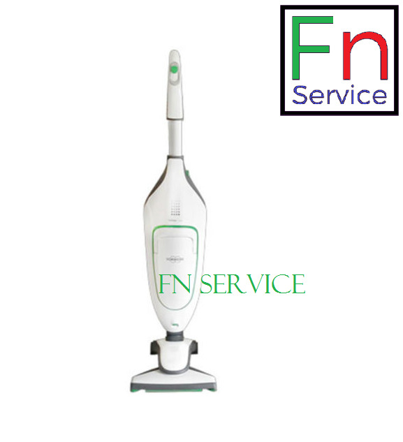 Vorwerk folletto vk 200 vk200 aspirapolvere bianco no vk 150 140 135 131 130 ebay - Aspirapolvere folletto vk 140 ...