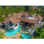 Luxury Villa in Dominican Republic,  Exclusive gated beach front community