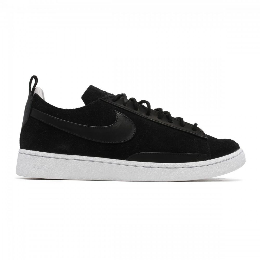 de4bb3234a1a ... where to buy details about nike blazer low limited edition cs tc black  black white aa1057