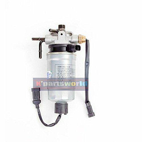 Diesel Fuel Filter Water Separator Assy For Kia Sorento 319703e100 Rhebay: 2006 Kia Sorento Fuel Filter At Gmaili.net