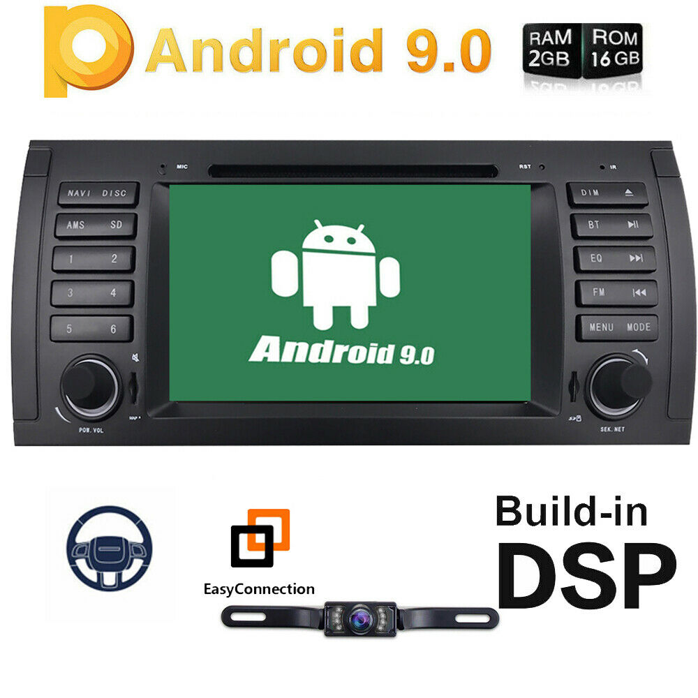 camera android 7 1 7 car radio dvd gps player stereo obd2. Black Bedroom Furniture Sets. Home Design Ideas
