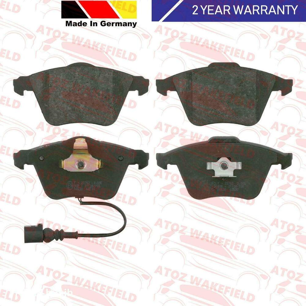 FOR VW GOLF MK5 R32 MK6 R AUDI A3 S3 SEAT LEON CUPRA R FRONT ...