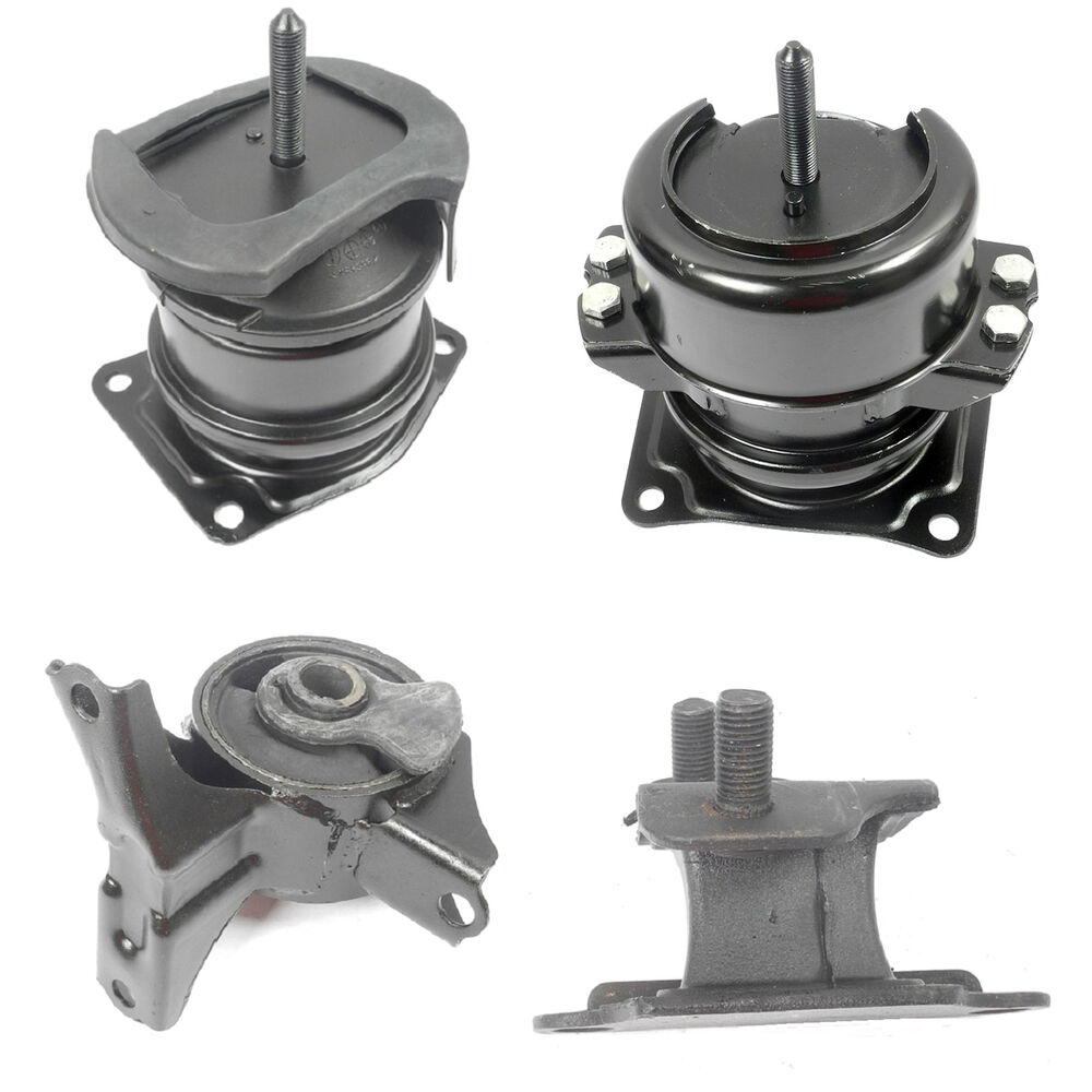 For 2000-2003 Acura TL Base 3.2L FWD Engine Motor & Trans