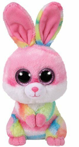Ty 36872 Beanie Boos - Lollipop the Rabbit 15cm 8421368723  5f507df59261