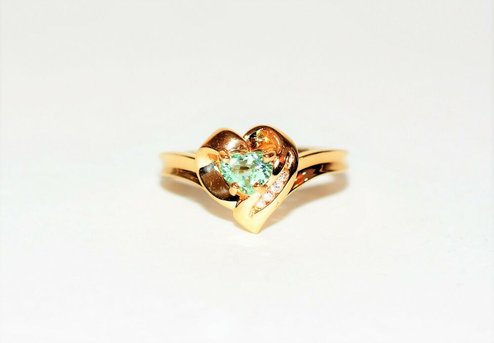 Investment Grade 50tcw Paraiba Tourmaline Amp Diamond 10k