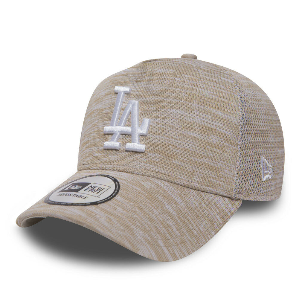 071af9a47 Details about NEW ERA MLB ENGINEERED FIT TO FRAME CAP LOS ANGELES DODGERS  THE CAP 80580965