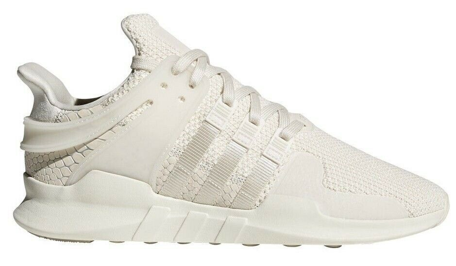 detailed look 7456b 1f6b0 Details about BY9586 Mens Adidas EQT Equipment Support ADV Advance Sneaker  - White