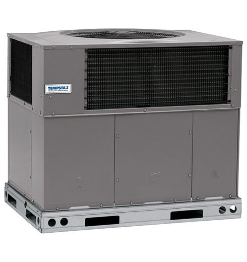 icp carrier 4 ton 14 seer residential package unit ac gas. Black Bedroom Furniture Sets. Home Design Ideas