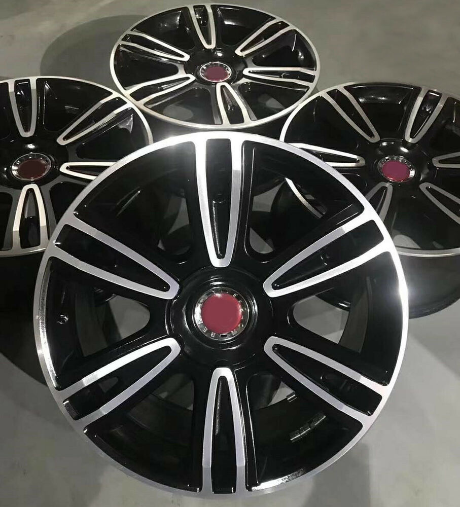 Bentley Continental Flying Spur Series 51: For Bentley Continental GT FLYING SPUR WHEELS Rims 21 Inch