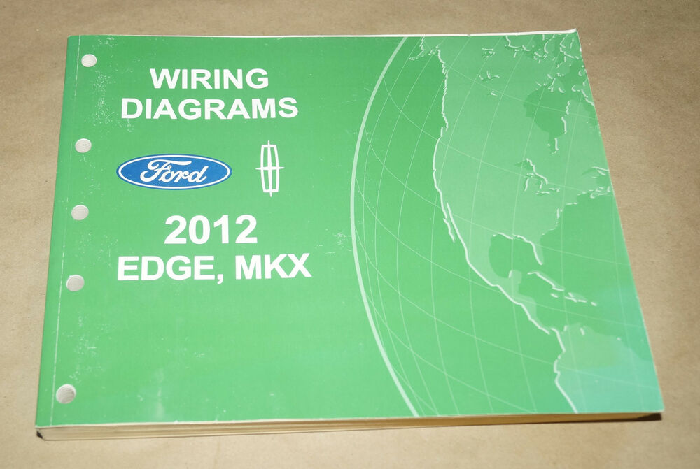 2012 ford edge, mkz evtm wiring diagrams service manual book sf 5138 2012 nissan frontier wiring-diagram details about 2012 ford edge, mkz evtm wiring diagrams service manual book sf 5138