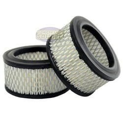 2 Pack A424 Air Compressor Air Intake Filter Element For Ingersoll Rand 32170979