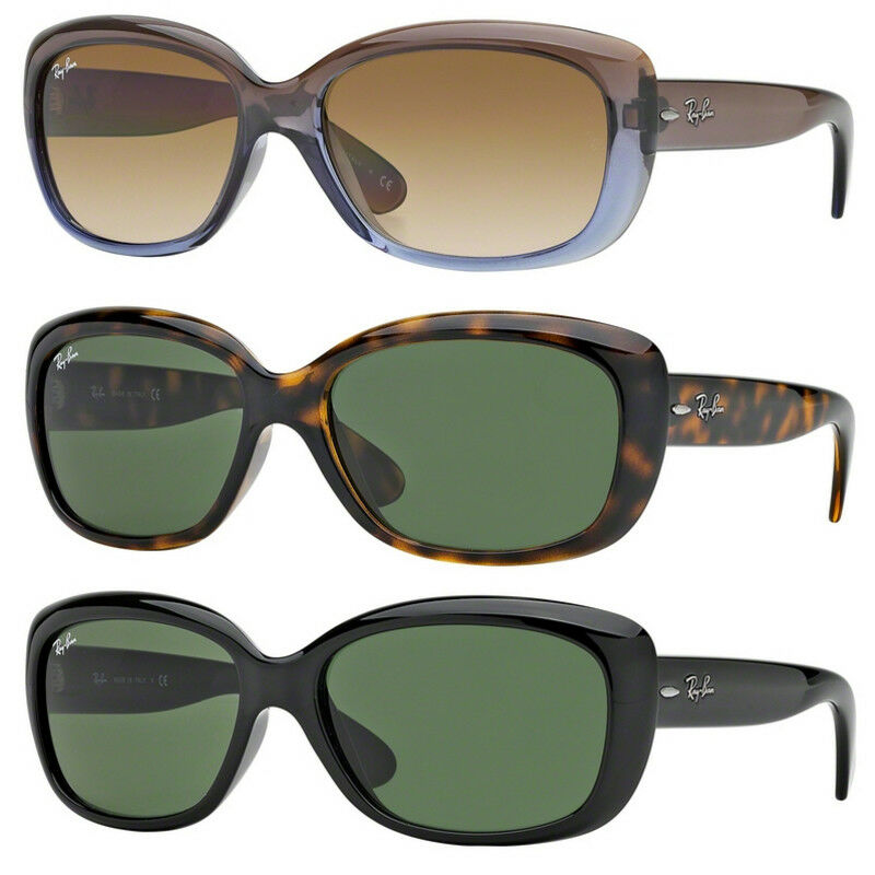 b76178cf2e Details about ray ban jackie ohh occhiali da sole sunglasses sonnenbril jpg  800x800 4101 601