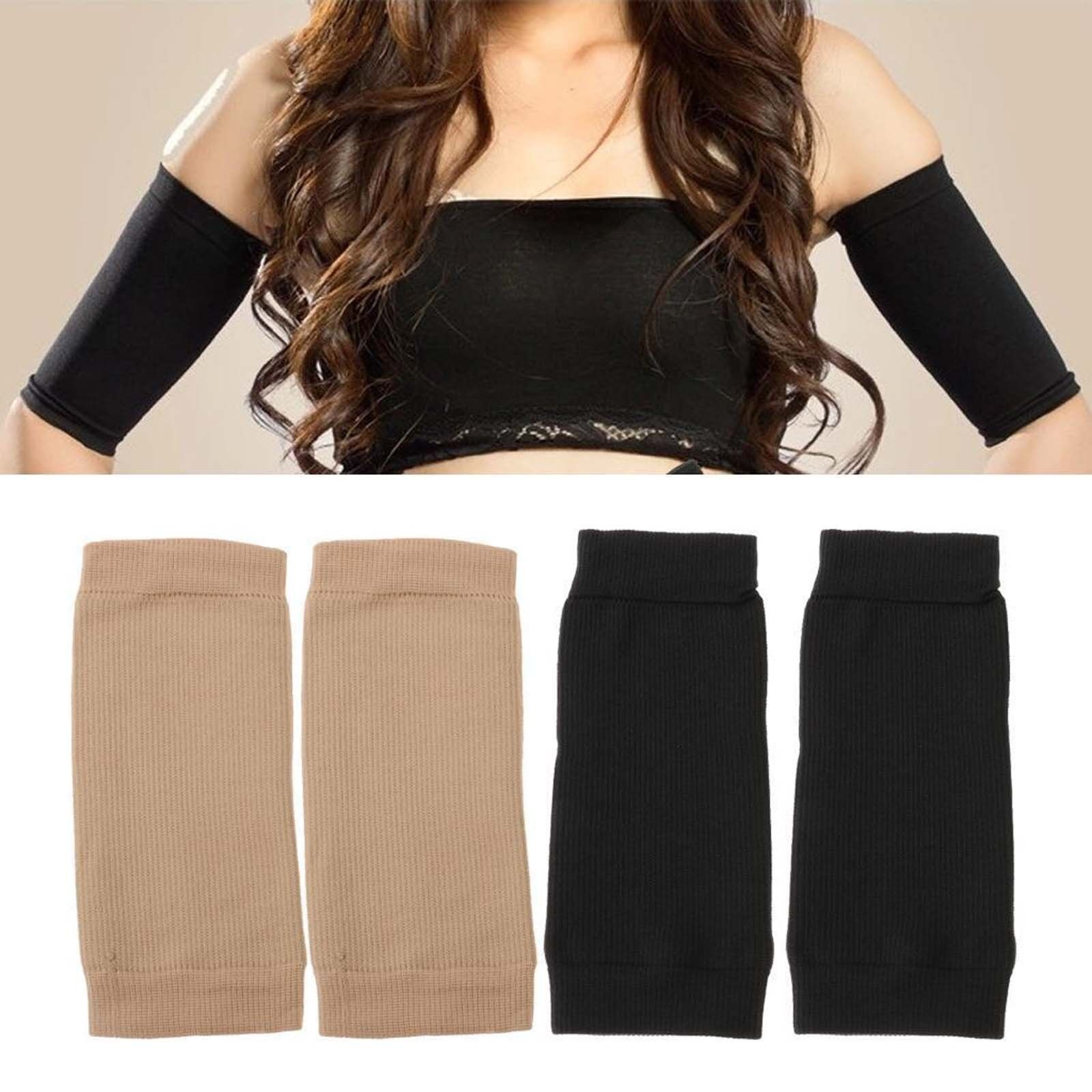 Compression Slim Arms Sleeve Shaping Arm Shaper Upper Arm Supports 2color Ol