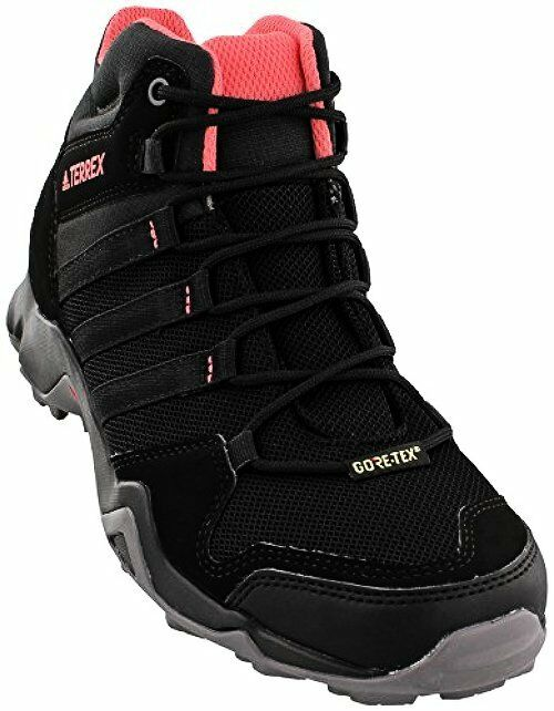 d313697843012 Details about adidas Outdoor Adidas Terrex AX2R Mid GTX Hiking Boot -  Womens- Pick SZ Color.