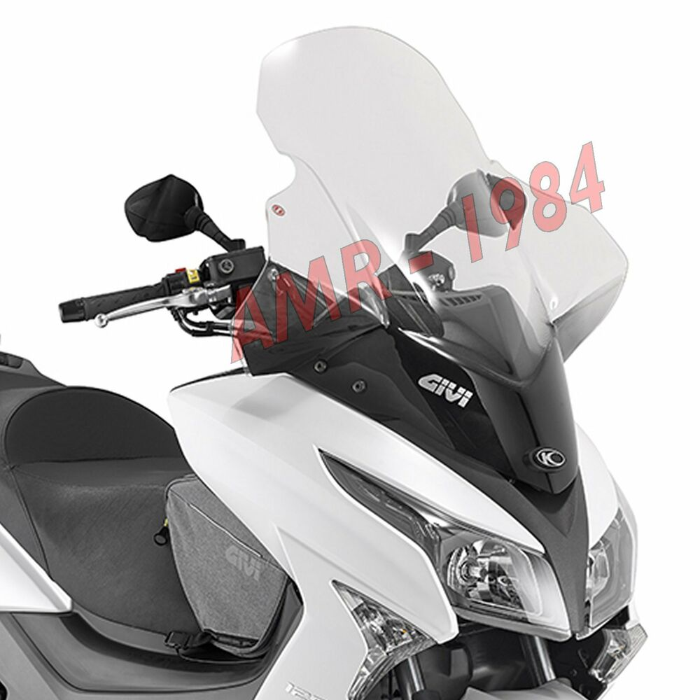 מדהים WINDSCREEN COMPLETE KYMCO DOWNTOWN 125i-200i-300i XTOWN 125-300 SA-54