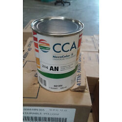 CCA Novocolor II Universal Colorant Tint 9 Colors to Choose From New Fresh Stock