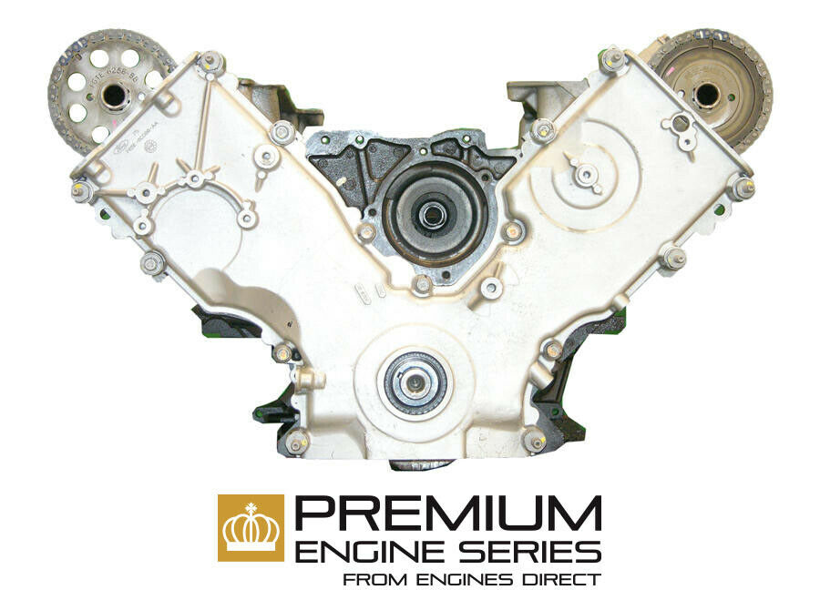 Ford 5 4 Engine 330 1997