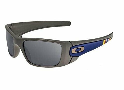 a728154c1dd Details about Oakley Fuel Cell OO9096-B6 Matte Onyx   Black Iridium  Sunglasses 60mm