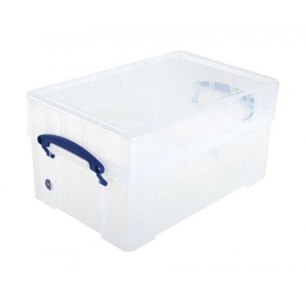 Really Useful Plastic Storage Box 100 x 7
