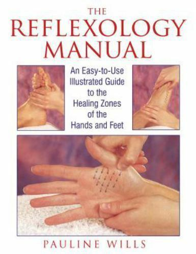 Acupuncture And Reflexology Manual Guide