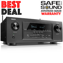 *REFURBISHED* DENON AVR-S930H 7.2  AVRS930H RECEIVER + HEOS  REPLACES AVR-S920W