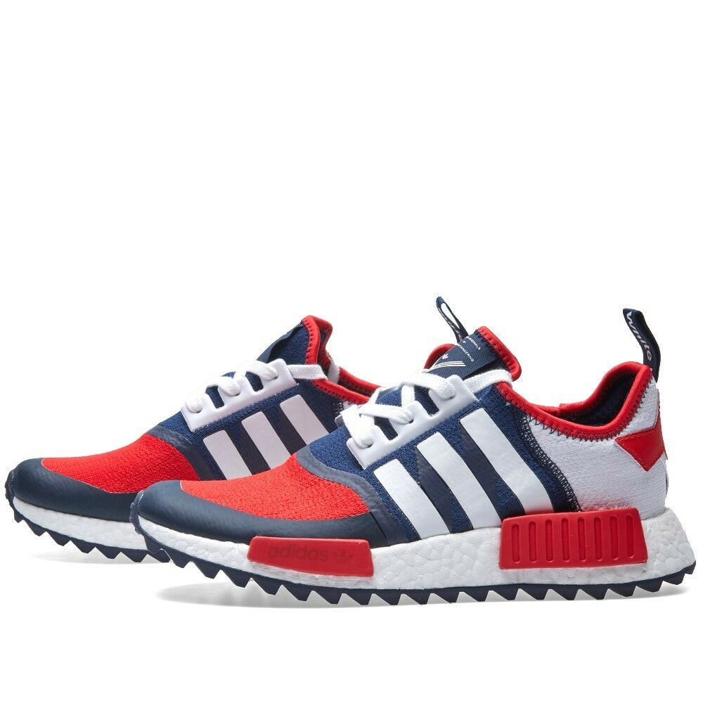 2127cd69255 Details about adidas trail white blue red size ba ultra boost yeezy jpg  1000x1000 Yeezy ultra