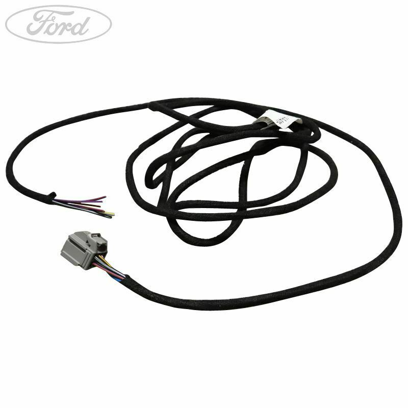 Genuine Ford Wire 2026720