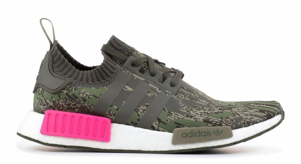 aa52d2328 Details about adidas Nmd R1 Pk BZ0222 Mens Trainers~Originals~RRP £139.99~UK  7 to 12 Only