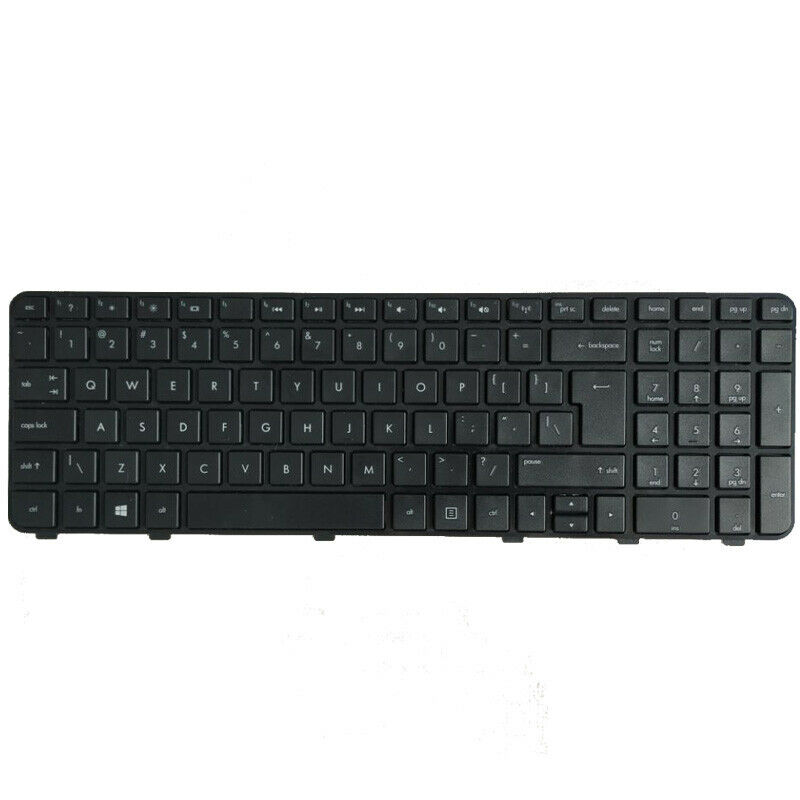 Details About NEW US Keyboard For HP Pavilion DV6 6000 6100 6200 6b00 Dv6 6c00