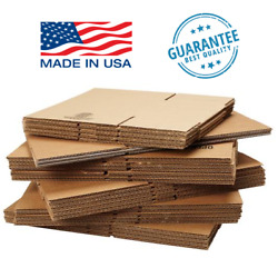 Kyпить SHIPPING BOXES - Many Sizes Available - Packing Mailing Moving Storage на еВаy.соm