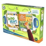 NEW LeapFrog LeapStart Interactive Learning System for Active Minds 2-7 year old