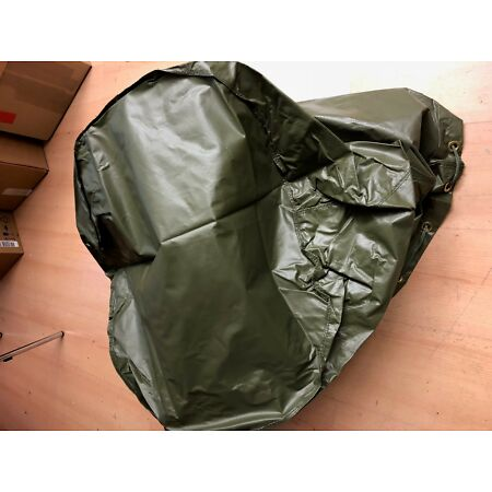 img-Us Army Cover N Ight Vision Equipement V G Bâche 60cm X 60 cm Casquette Lens