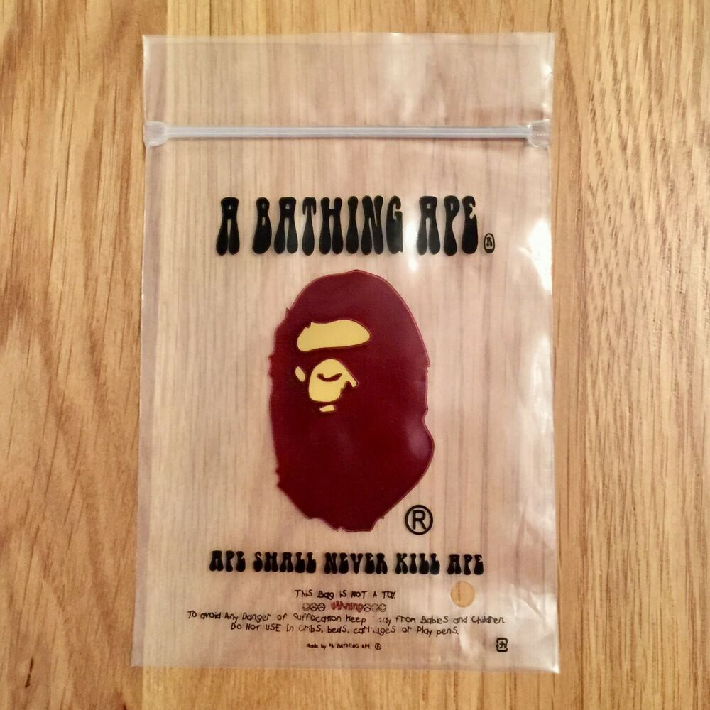 Details about bape a bathing ape sticker pack streetwear hypebeast stickers baby milo kaws 5